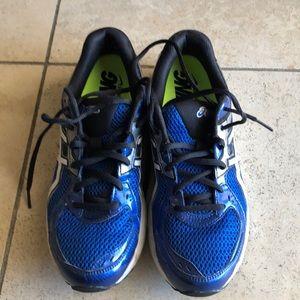 ASICS Running Shoes- Size 9.5